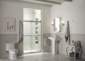Tub-to-shower conversion Gallatin, TN